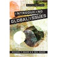 Introducing Global Issues by Snarr, Michael T., 9781626375468