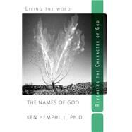 Names of God by Hemphill, Ken, 9780988985469