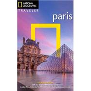 National Geographic Traveler Paris by Davidson, Lisa; Ayre, Elizabeth; Mingasson, Gilles, 9781426215469