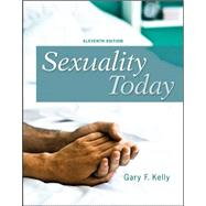 Looseleaf for Sexuality Today by Kelly, Gary, 9780078035470