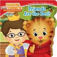 Friends Are the Best! by Testa, Maggie; Fruchter, Jason, 9781442495470