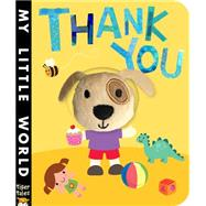 Thank You by Hegarty, Patricia; Galloway, Fhiona, 9781589255470