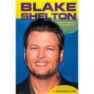 Blake Shelton by Lusted, Marcia Amidon, 9781624035470