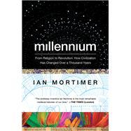 Millennium by Mortimer, Ian, 9781681775470