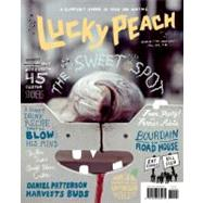 Lucky Peach Issue 2 by Edited by David Chang, Peter Meehan, and Chris Ying, 9781936365470