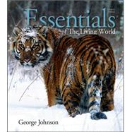 Essentials of The Living World by Johnson, George, 9780073525471