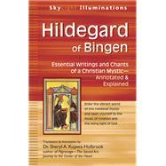 Hildegard of Bingen 9781683365471N