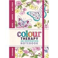 Colour Therapy by Loman, Sam; Carroll, Chellie (CON); Preston, Lizzie (CON), 9781782435471