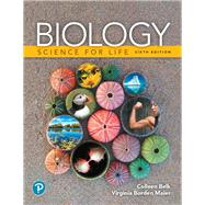 Biology Science for Life by Belk, Colleen; Maier, Virginia Borden, 9780134675473