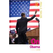 On Obama by Taylor; Paul C., 9780415525473