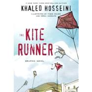 The Kite Runner by Hosseini, Khaled; Celoni, Fabio; Andolfo, Mirka, 9781594485473