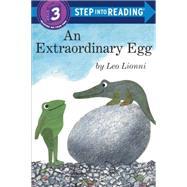 An Extraordinary Egg by Lionni, Leo, 9780385755474