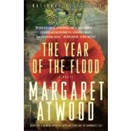 The Year of the Flood by ATWOOD, MARGARET, 9780307455475