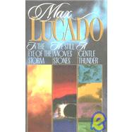 Max Lucado - Three in One Coll by Nelson Word Publishing Group, 9780849915475