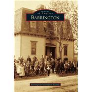 Barrington by Barrington Preservation Society, 9781467125475