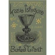 The Buried Giant by Ishiguro, Kazuo, 9781101875476