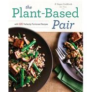 The Plant-Based Pair by Rockridge Press, 9781623155476