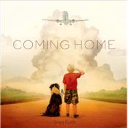 Coming Home by Ruth, Greg; Ruth, Greg, 9781250055477
