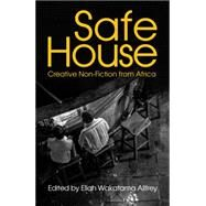 Safe House by Allfrey, Ellah Wakatama, 9781459735477