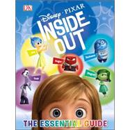 Inside Out: The Essential Guide by DK Publishing, 9781465435477