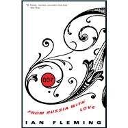 From Russia With Love by Fleming, Ian, 9781612185477
