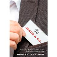 Jesus & Co. by Hartman, Bruce L., 9781682615478