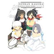 Senran Kagura: Official Design Works by Yaegashi, Nan; Marvelous Entertainment, 9781927925478