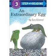 An Extraordinary Egg by Lionni, Leo, 9780385755481
