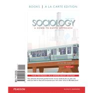 Sociology A Down-to-Earth Approach, Books a la Carte Edition & REVEL -- Access Card -- for Sociology Down-to-Earth Package by Henslin, James M., 9780133965483
