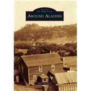 Around Aladdin by Thompson, Pam, 9781467115483