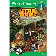 World of Reading Star Wars Ewoks Join the Fight by Disney Book Group, 9781484705483