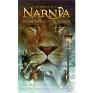 The Lion, The Witch And The Wardrobe by Lewis, C. S., 9780060765484