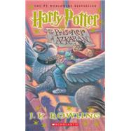 Harry Potter and the Prisoner of Azkaban at Biggerbooks.com