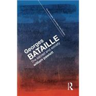 Georges Bataille: The Sacred and Society by Pawlett; William, 9780415645485