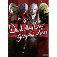Devil May Cry: Graphic Arts by Tsuchibayashi, Makoto (CON); Yoshikawa, Tatsuya (CON); Capcom, 9781927925485