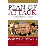 Plan Of Attack by Bob Woodward, 9780743255486