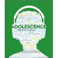 Adolescence by Santrock, John, 9780078035487