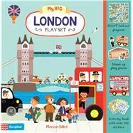 My Big London Play Set