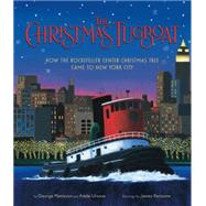 The Christmas Tugboat by Matteson, George; Ursone, Adele; Ransome, James E., 9780544555488
