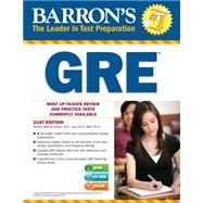 Barron's Gre by Green, Sharon Weiner; Wolf, Ira K., Ph.d, 9781438075488