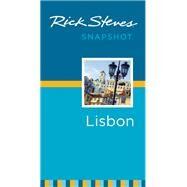 Rick Steves Snapshot Lisbon by Steves, Rick, 9781612385488