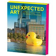 Unexpected Art by Spring, Jenny Moussa; Hofman, Florentijin; Frock, Christian L., 9781452135489