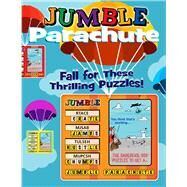 Jumble Parachute by Arnold, Henri; Lee, Bob; Argirion, Mike; Knurek, Jeff; Hoyt, David L., 9781629375489