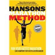 Hansons Marathon Method by Humphrey, Luke; Hanson, Keith (CON); Hanson, Kevin (CON), 9781937715489