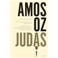 Judas by Oz, Amos; De Lange, Nicholas, 9781328745491