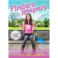 Finders Reapers by Staniszewski, Anna, 9781492615491