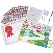 Potty Training Chart & Stickers: Personalized Potty Training Reward System (Potty Patty) by Parpia, Narmin, 9780977905492