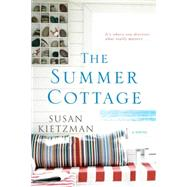 The Summer Cottage by Kietzman, Susan, 9781617735493