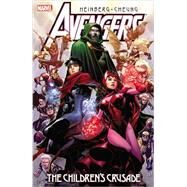 Avengers by Heinberg, Allan; Coipel, Olivier; Cheung, Jim; Davis, Alan, 9780785135494