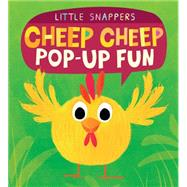 Cheep Cheep by Litton, Jonthan; Nowowiejska, Kasia, 9781589255494
